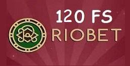 Получайте бездепозитный бонус Риобет после регистрации в казино