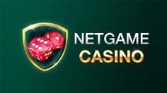 Официальное казино Netgame