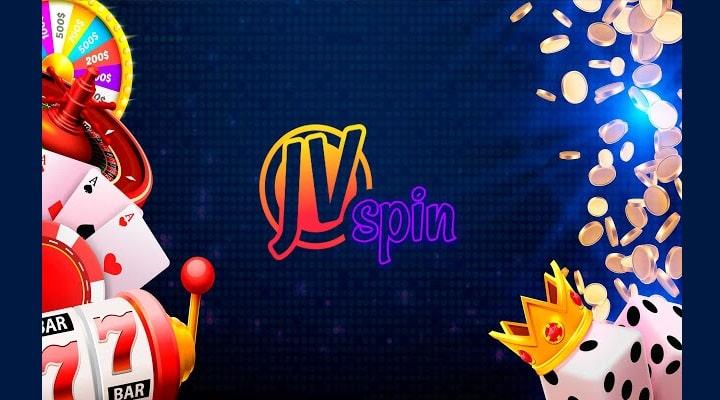 Играть в онлайн казино JVSpin