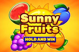 Игровой автомат Sunny Fruits