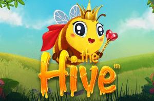 Игровой автомат Hive