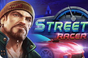 Игровой автомат Street Racer
